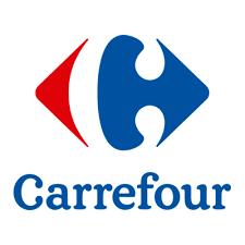 Carrefour screenshot