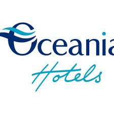 Oceania Hotels screenshot